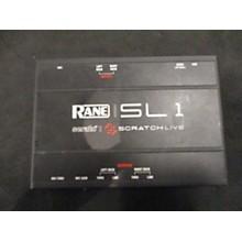 Rane SL1 Serato DJ Controller