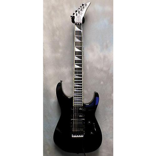 Jackson SL1 Soloist Solid Body Electric Guitar