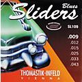 Thomastik SL109 Sliders Light Electric Guitar Strings  Thumbnail