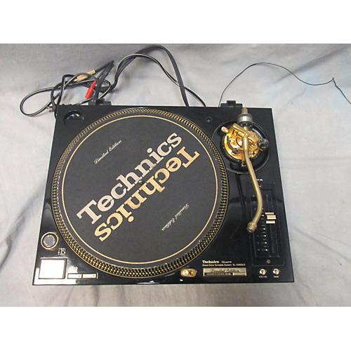 Technics SL1200GLD Turntable-thumbnail