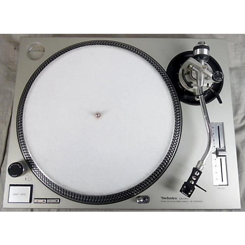 Technics SL1200MK2 Turntable-thumbnail
