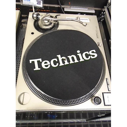 Technics SL1200MK5 Turntable-thumbnail