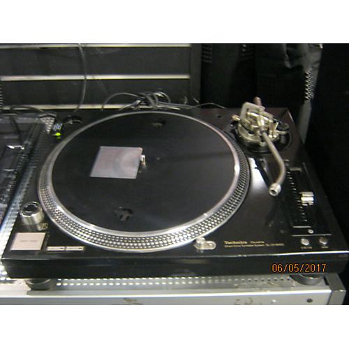 Technics SL1210M5G Turntable-thumbnail