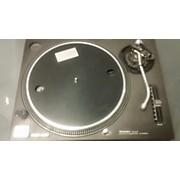 Technics SL1210MK2 Turntable
