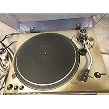 Technics SL1800 Turntable