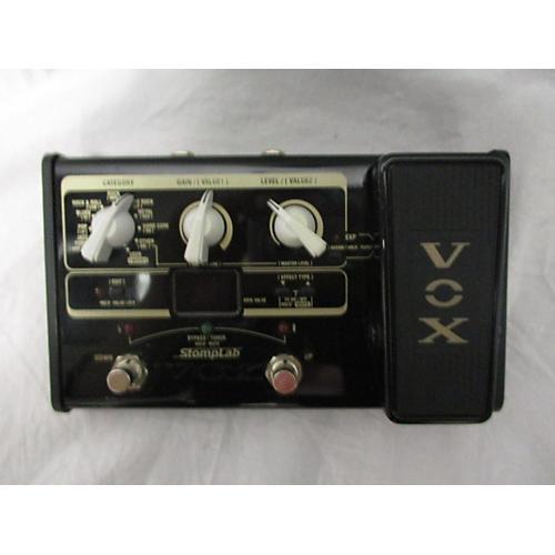 Vox SL2G Modeling Effect Processor