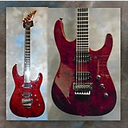 Jackson SL2Q Pro Series Soloist Solid Body Electric Guitar
