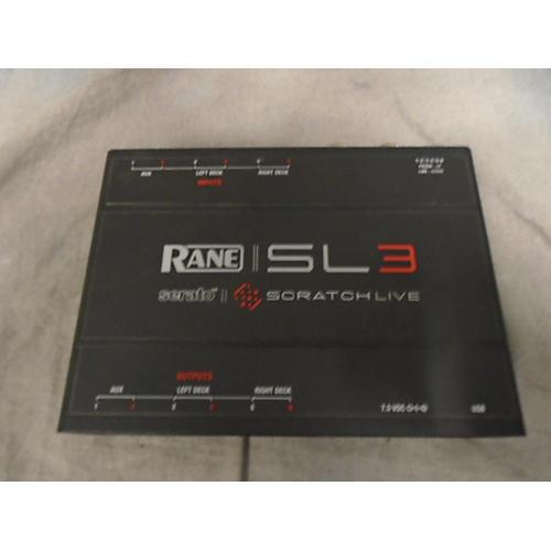 Rane SL3 DJ Controller
