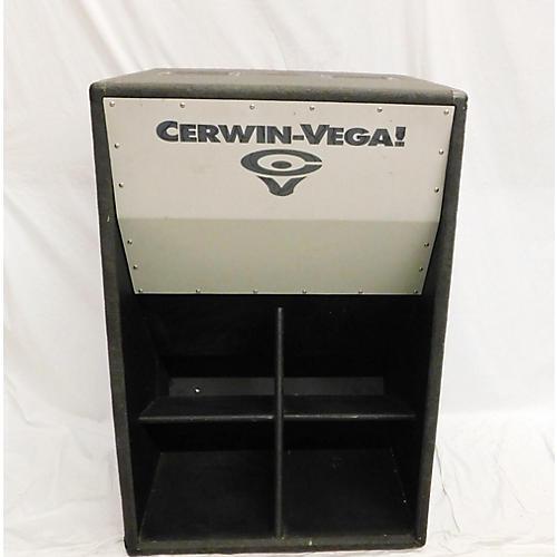 Cerwin-Vega SL36 Unpowered Subwoofer