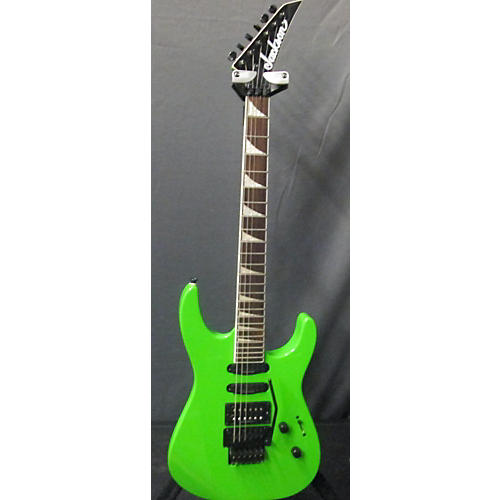 Jackson SL3X Solid Body Electric Guitar