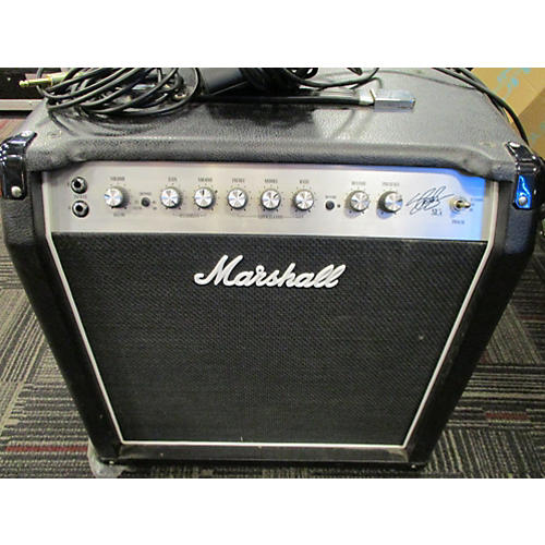 Marshall SL5 Tube Guitar Combo Amp