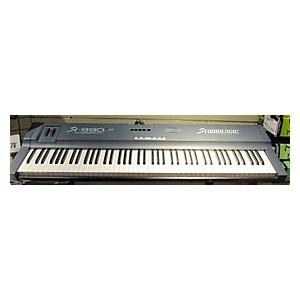 Pre-owned Studiologic SL990 PX 88 KEY MIDI Controller by Studiologic