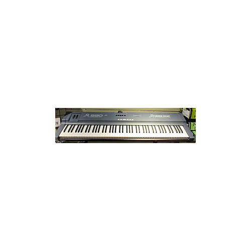 Studiologic SL990 PX 88 KEY MIDI Controller-thumbnail
