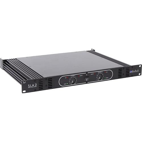 Art SLA-2 Studio Power Amplifier-thumbnail