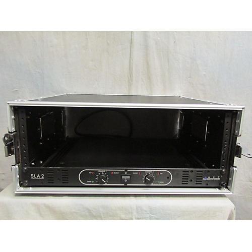 ART SLA2 Power Amp