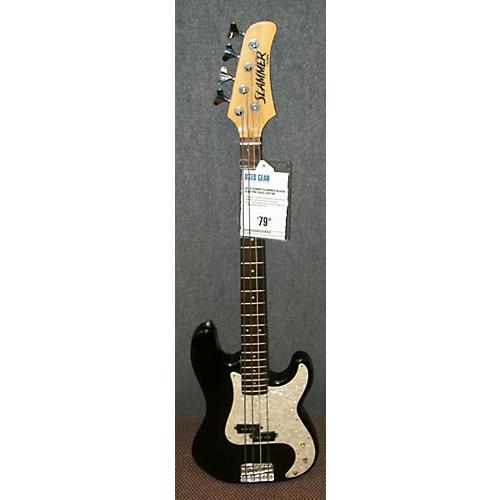 Hamer SLAMMER Electric Bass Guitar