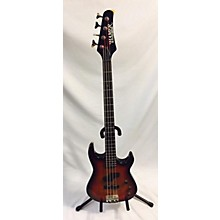 Hamer SLAMMER SERIES PJ Electric Bass Guitar