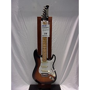 used hamer slammer series s style solid body electric guitar 2 color sunburst guitar center. Black Bedroom Furniture Sets. Home Design Ideas