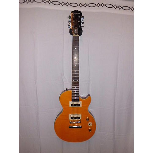 used epiphone slash afd les paul special ii solid body electric guitar guitar center. Black Bedroom Furniture Sets. Home Design Ideas
