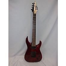 Jackson SLATHX 3-7 Solid Body Electric Guitar
