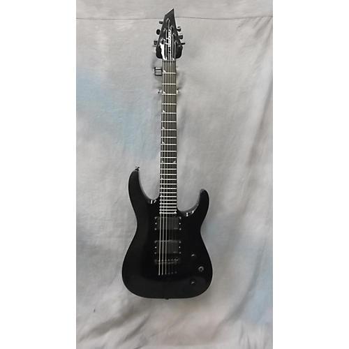 Jackson SLATTXMG3 Soloist Solid Body Electric Guitar Black