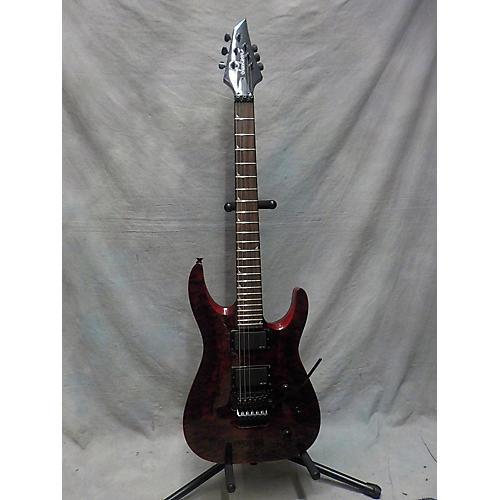 Jackson SLATTXMG3 Soloist Solid Body Electric Guitar