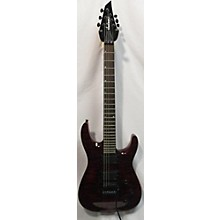 Jackson SLATTXMG3 Soloist Solid Body Electric Guitar