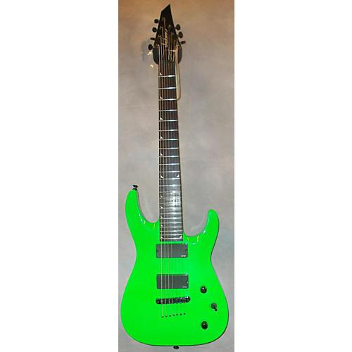 Jackson SLATTXMG37 Soloist Solid Body Electric Guitar-thumbnail