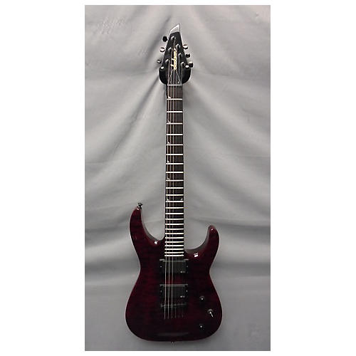 Jackson SLATTXMGQ Solid Body Electric Guitar