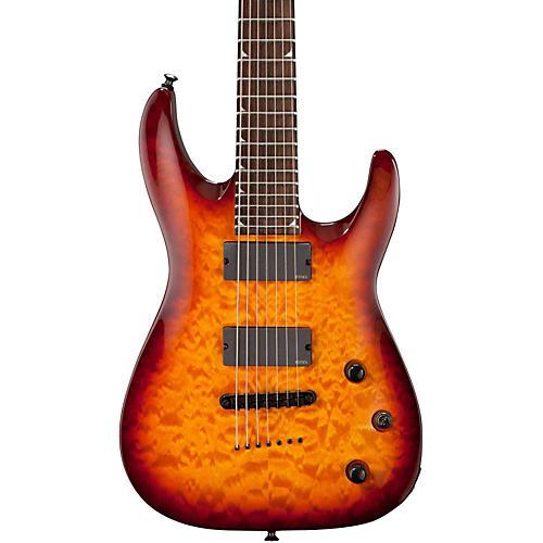 Jackson SLATTXMGQ3-7 String Electric Guitar