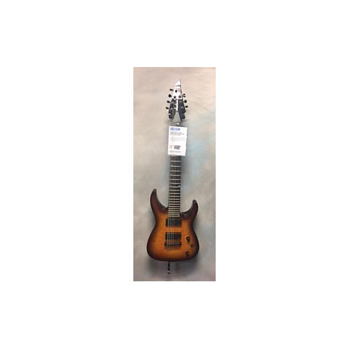 Jackson SLATXMG3-7 7 String Solid Body Electric Guitar-thumbnail