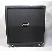 Koch SLDLX412 4X12 Guitar Cabinet