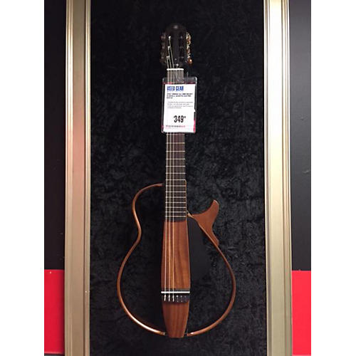Yamaha SLG 200N Classical Acoustic Electric Guitar