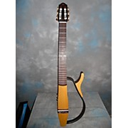 Yamaha SLG100N Classical Acoustic Electric Guitar