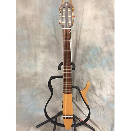 Yamaha SLG100N Silent Guitar Acoustic Electric Guitar