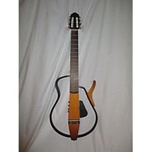 Yamaha SLG110N Classical Acoustic Electric Guitar