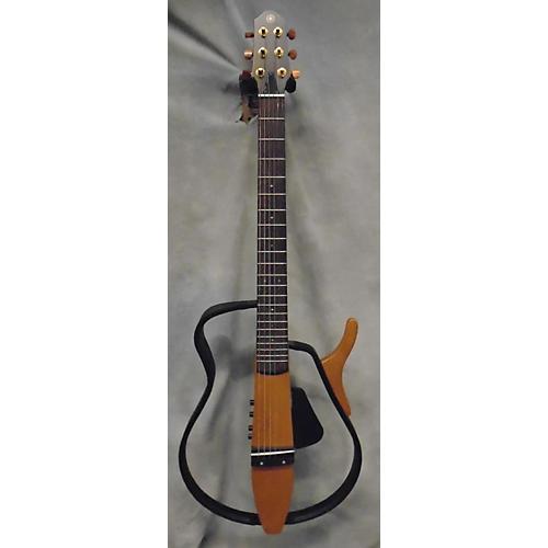 Yamaha SLG110S Acoustic Electric Guitar-thumbnail