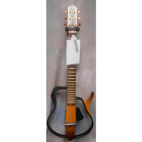 Yamaha SLG110S Silent Acoustic Electric Guitar