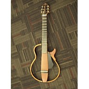 Yamaha SLG200N Classical Acoustic Electric Guitar