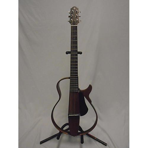Yamaha SLG200S Acoustic Electric Guitar