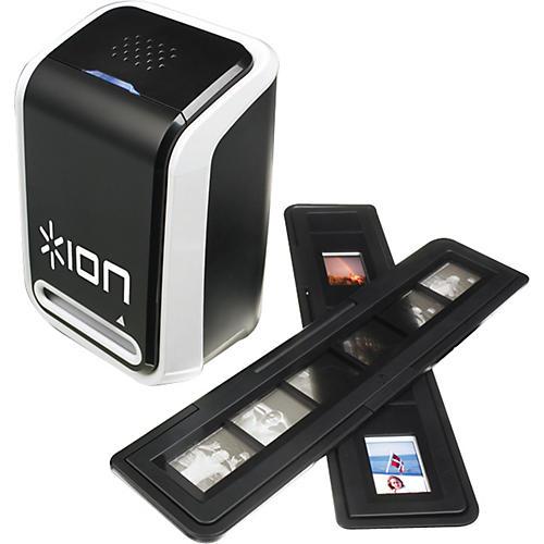 ION SLIDES 2 PC Slide and Film Scanner-thumbnail