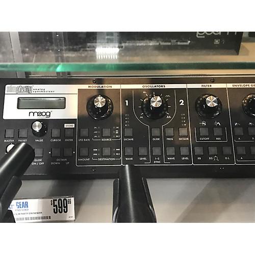 Moog SLIM PHATTY Synthesizer