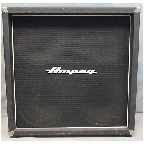 Ampeg SLM V412 Guitar Cabinet