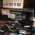 Novation SLMkii MIDI Controller thumbnail