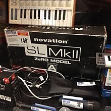 Novation SLMkii MIDI Controller