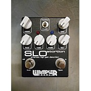Wampler SLO-stortion Effect Pedal
