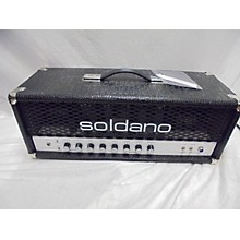 Soldano SLO100 100W Tube Guitar Amp Head