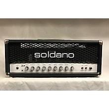 Soldano SLO100 100W Tube Guitar Amp Head