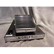 Morley SLVO SLIMLINE VOLUME PEDAL Pedal
