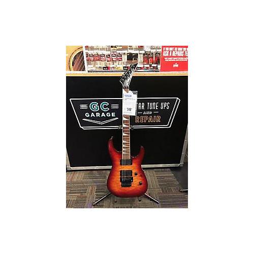 Jackson SLXQ Soloist Solid Body Electric Guitar